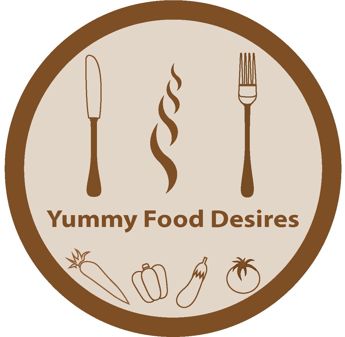 Yummy Food Desires